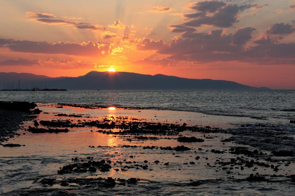Σκάλα, Παραλίες, wondergreece.gr