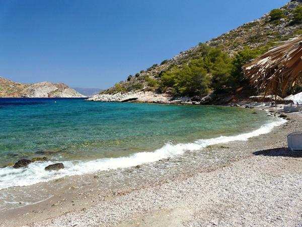 Bisti, Beaches, wondergreece.gr