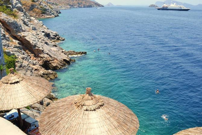 Spilia, Hydroneta & Avlaki, Beaches, wondergreece.gr