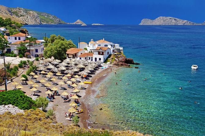Vlychos, Beaches, wondergreece.gr
