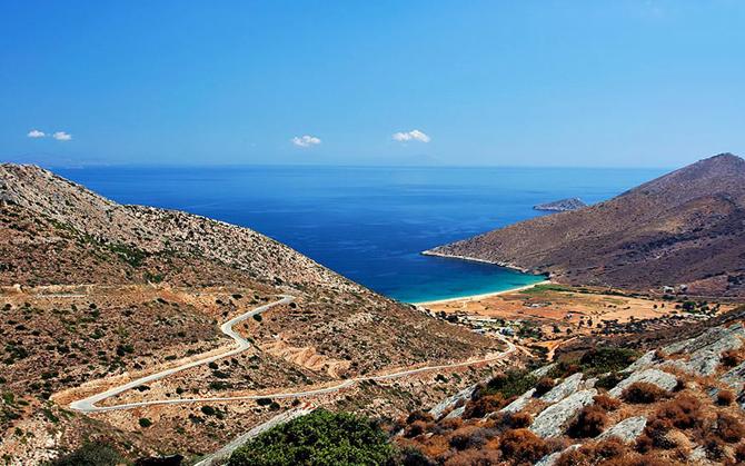 Agia Theodoti, Beaches, wondergreece.gr