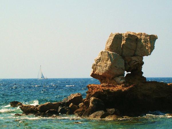 Koumbara, Beaches, wondergreece.gr