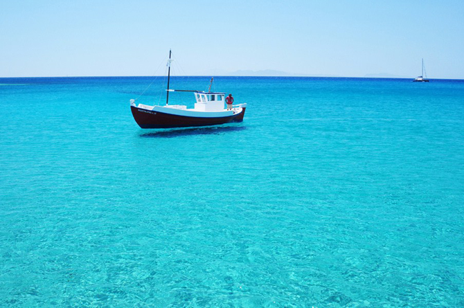 Magganari, Beaches, wondergreece.gr