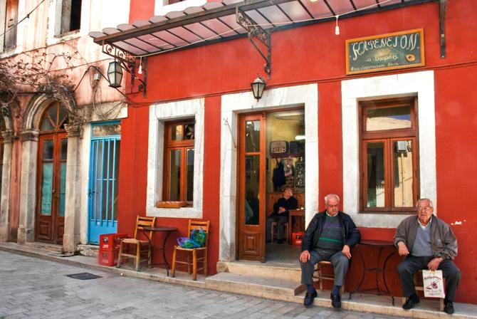 Archanes, Main cities & villages, wondergreece.gr