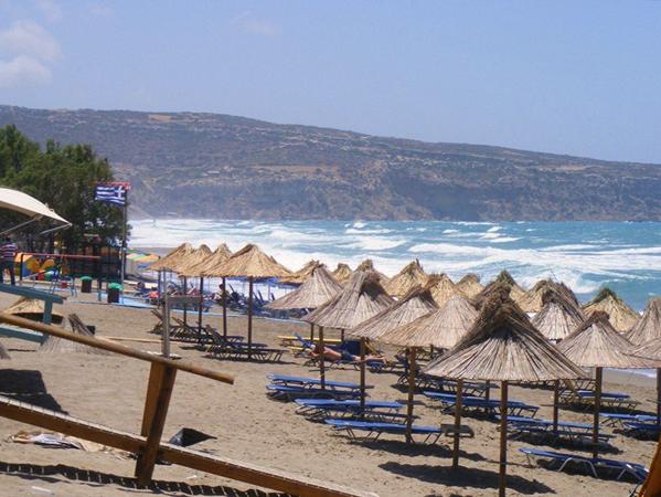 Kalamaki, Beaches, wondergreece.gr