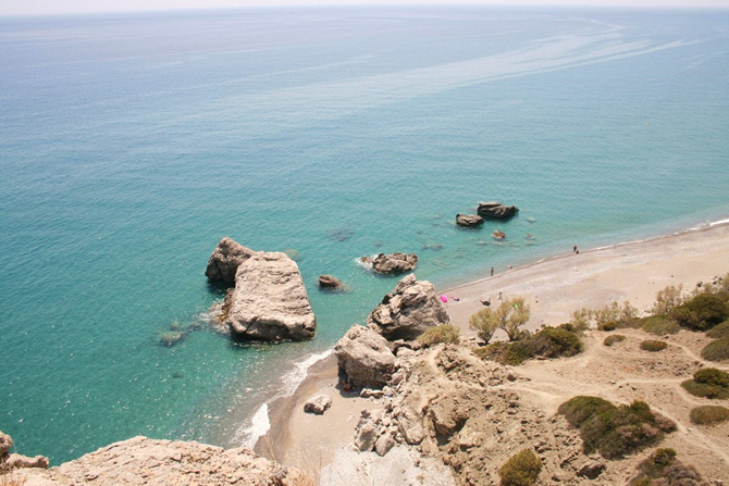 Listis, Beaches, wondergreece.gr