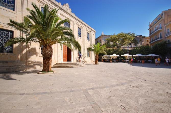Heraklion, Main cities & villages, wondergreece.gr