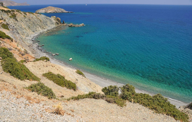 Kali Limenes, Beaches, wondergreece.gr