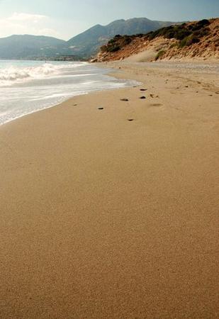 Keratokambos, Beaches, wondergreece.gr
