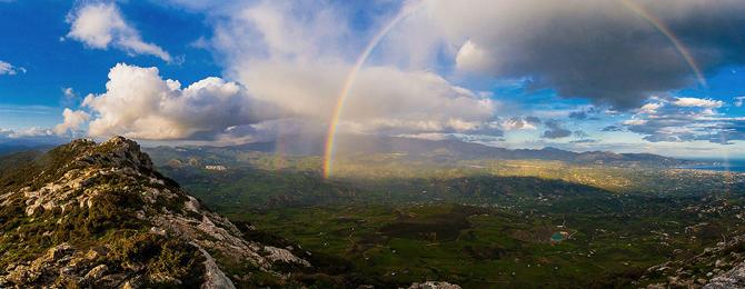 Mount Giouchtas, Mountains, wondergreece.gr
