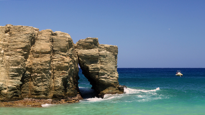 Psaromoura, Beaches, wondergreece.gr