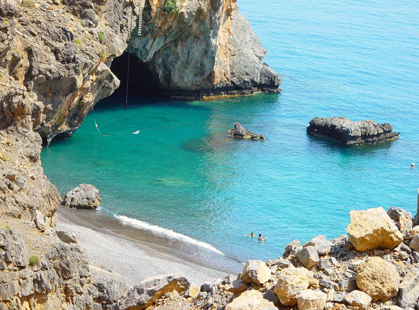 Voidomatis, Beaches, wondergreece.gr