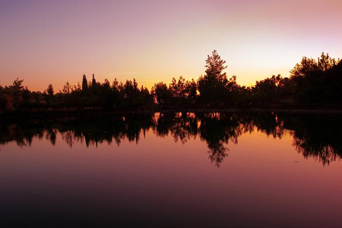 Lake Zaros, Lakes, wondergreece.gr
