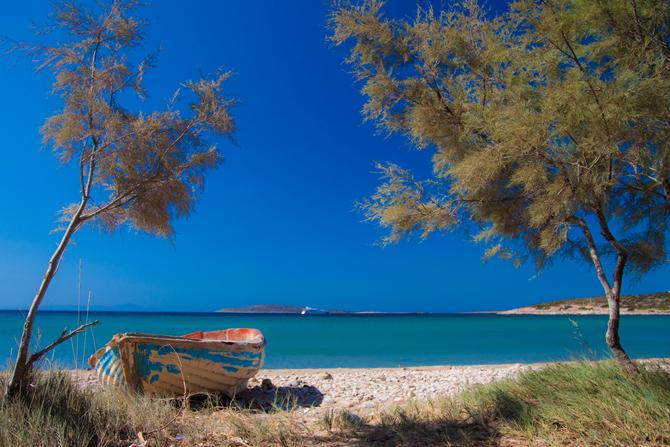 Aliki, Main cities & villages, wondergreece.gr