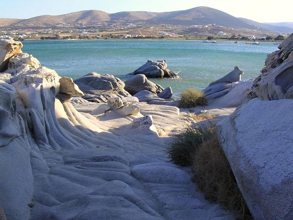 Kolybithres, Beaches, wondergreece.gr