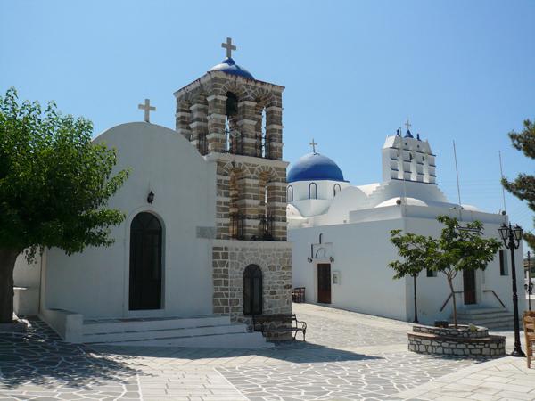 Kostos, Main cities & villages, wondergreece.gr