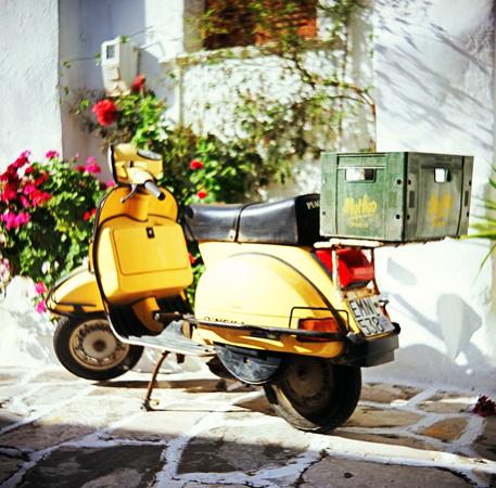 Lefkes, Main cities & villages, wondergreece.gr