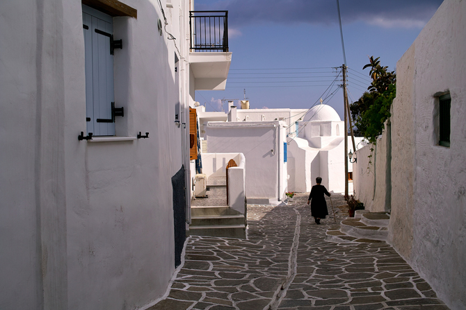 Marpissa , Main cities & villages, wondergreece.gr
