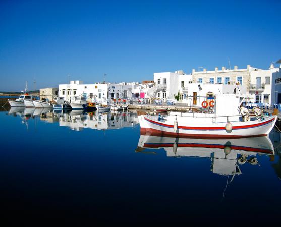 Naoussa, Main cities & villages, wondergreece.gr