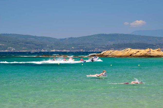 Δυτικές ακτές, Παραλίες, wondergreece.gr