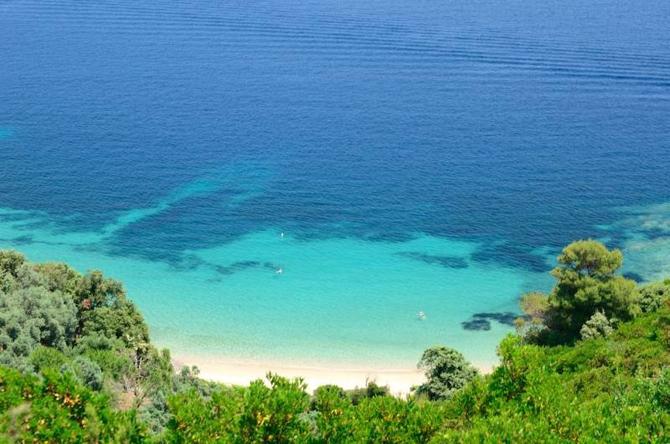 Καναπίτσα, Βρωμόλιμνος, Αγία Παρασκευή, Τρούλος, Παραλίες, wondergreece.gr