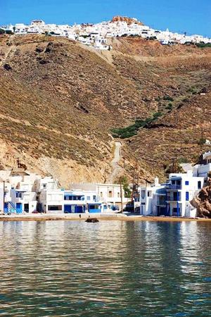 Agios Nikolaos, Main cities & villages, wondergreece.gr