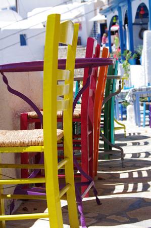 Hora, Main cities & villages, wondergreece.gr