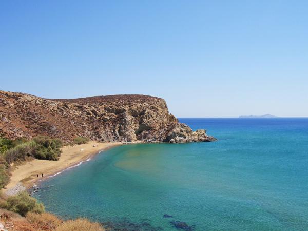 Klisidi, Beaches, wondergreece.gr