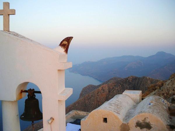 Moni Kalamiotissas, Churches & Monasteries, wondergreece.gr