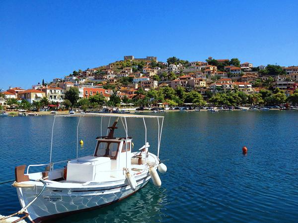 Άστρος, Πόλεις & Χωριά, wondergreece.gr