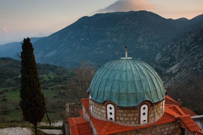 Δημητσάνα, Πόλεις & Χωριά, wondergreece.gr