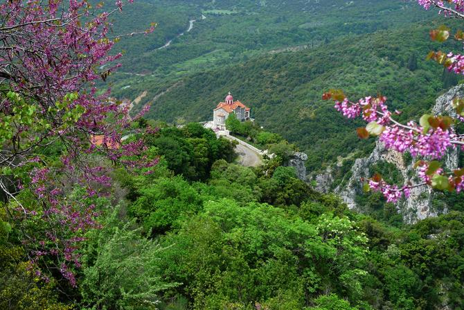Φαράγγι Λούσιου, Φαράγγια, wondergreece.gr