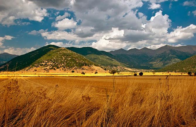 Λεβίδι, Πόλεις & Χωριά, wondergreece.gr