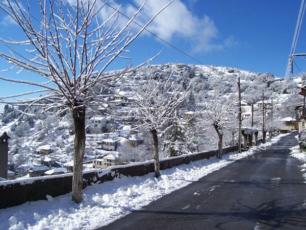 Μαγούλιανα, Πόλεις & Χωριά, wondergreece.gr