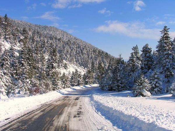 Μαίναλο, Βουνά, wondergreece.gr
