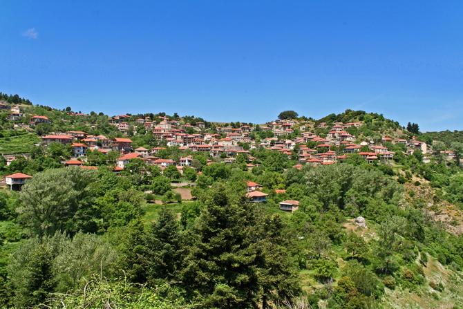 Βαλτεσινίκο, Πόλεις & Χωριά, wondergreece.gr