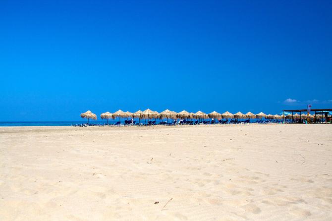 Γιανισκάρι, Παραλίες, wondergreece.gr