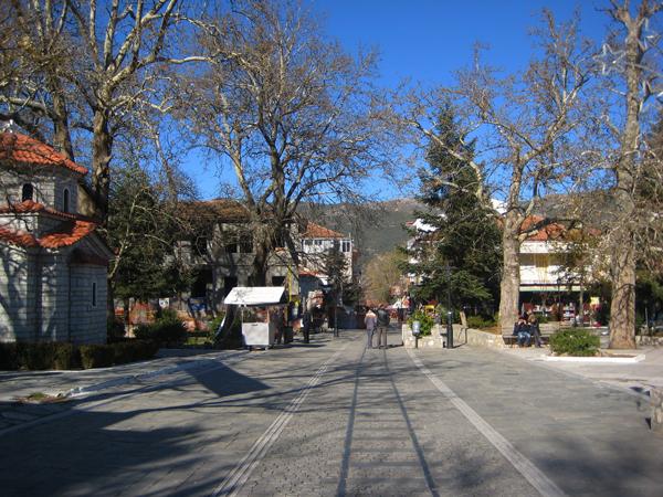 Καλάβρυτα, Πόλεις & Χωριά, wondergreece.gr