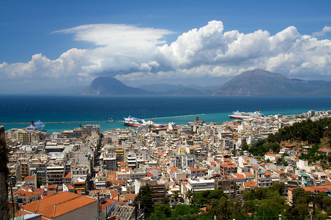 Πάτρα, Πόλεις & Χωριά, wondergreece.gr