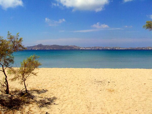 Chivadolimni, Beaches, wondergreece.gr