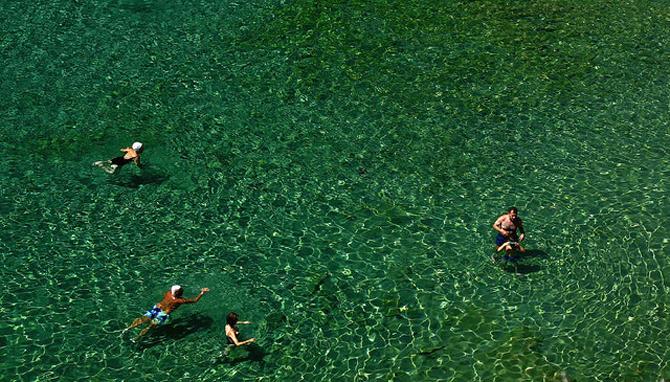 Αποκοφτό, Παραλίες, wondergreece.gr