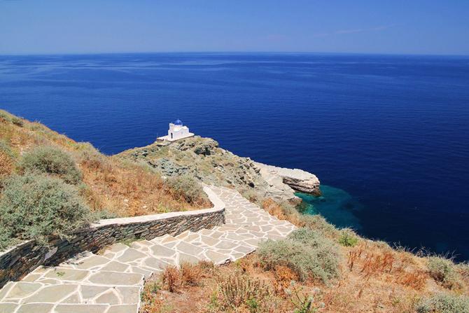 Επτά Μάρτυρες, Παραλίες, wondergreece.gr