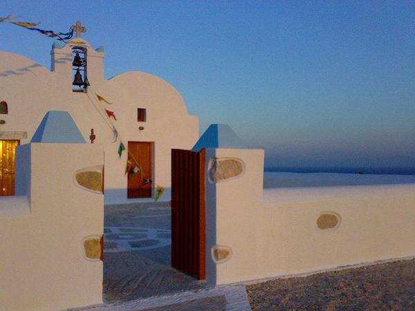 Εκκλησία της Παναγίας, Εκκλησίες & Μοναστήρια, wondergreece.gr