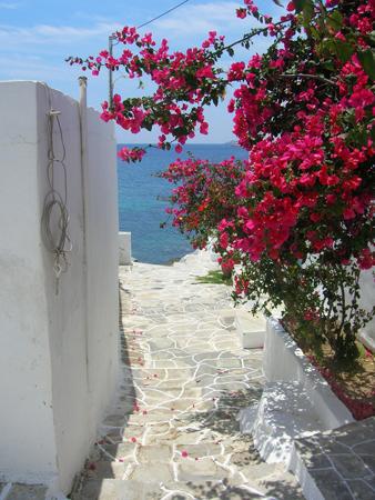 Faros, Main cities & villages, wondergreece.gr