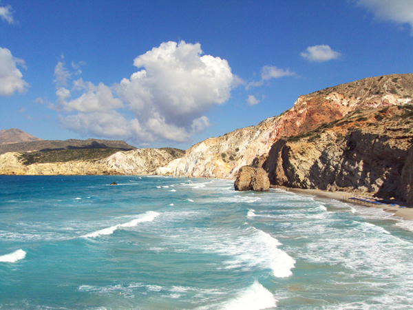 Firiplaka, Beaches, wondergreece.gr