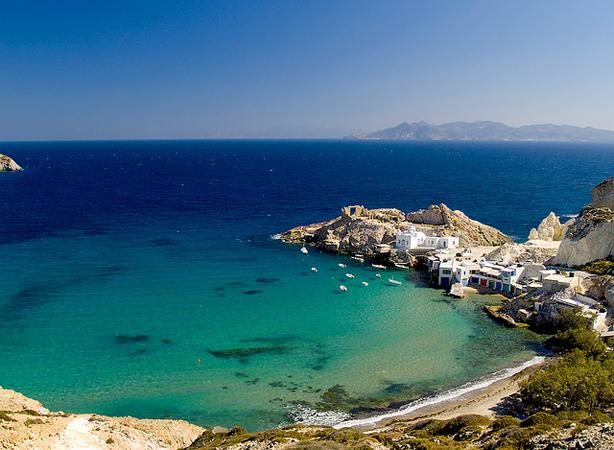 Firopotamos, Main cities & villages, wondergreece.gr