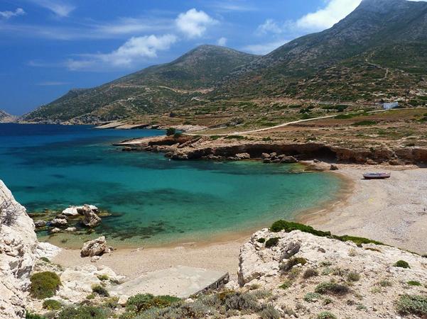 Παραλίες Καλοταρίτισσας, Παραλίες, wondergreece.gr