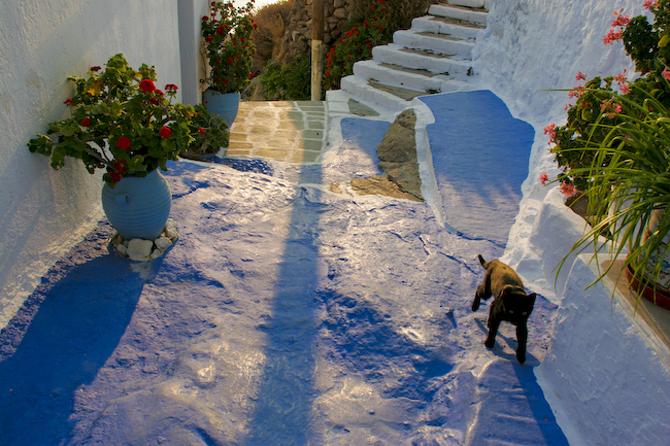 Castle of Plaka, Castles, wondergreece.gr