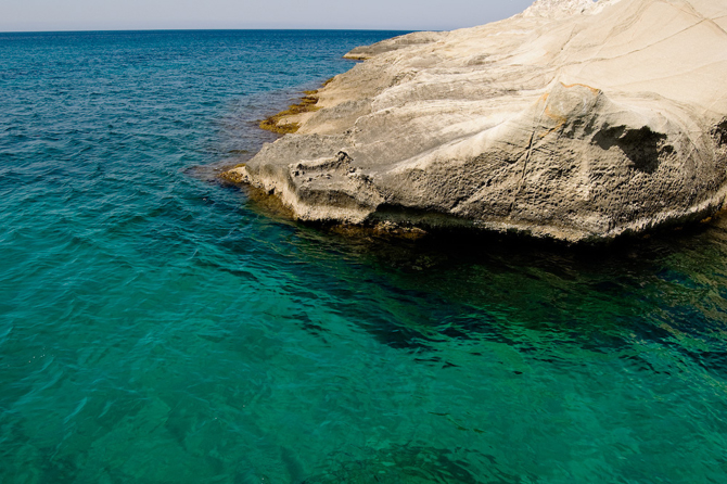 Mandrakia, Beaches, wondergreece.gr
