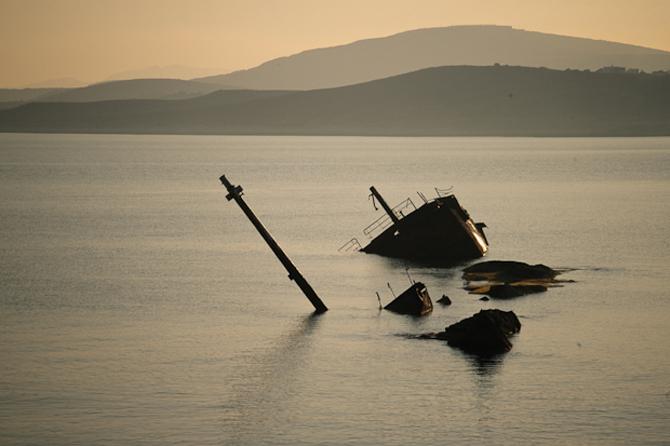 Navagio (Shipwreck), Monuments & sights, wondergreece.gr